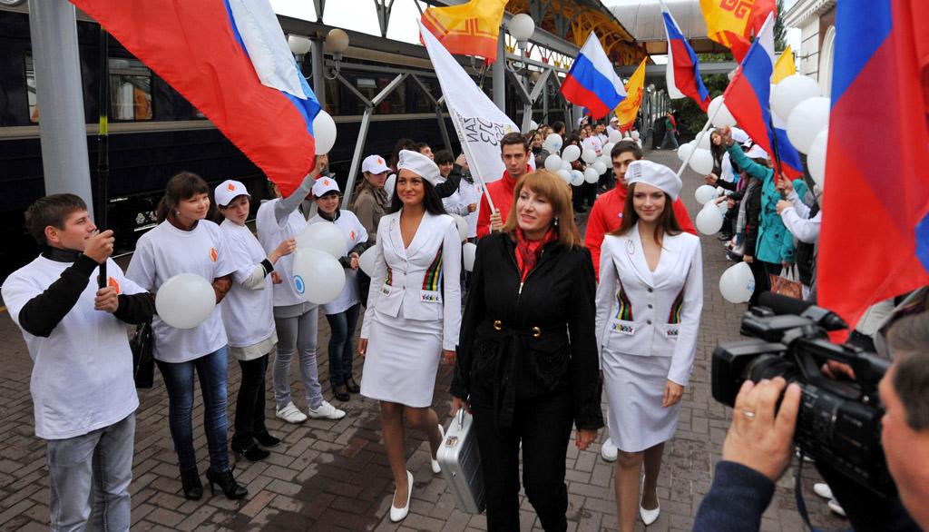 фото украинской универсиады в крыму эти самые пни