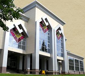 Уникальное предложение Электронная библиотека диссертаций  В Национальной библиотеке Чувашской Республики открыт Виртуальный читальный зал Электронной библиотеки диссертаций ЭБД Российской государственной