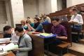 Преподаватель отделения журналистики ЧГУ А.А. Данилов принял участие во Всероссийском методическом семинаре по журналистике «Эдьютон. Что и как изменится в журналистском образовании в 2016-2020 гг.»