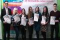 Представители Чувашского госуниверситета - победители и призеры республиканского медиафестиваля-конкурса, посвященного Году человека труда в Чувашской Республике