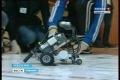 Соревнования по робототехнике прошли в Чебоксарах (видео)