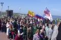 Работники и обучающиеся Чувашского госуниверситета имени И.Н. Ульянова приняли активное участие в мероприятиях, посвященных Дню Победы