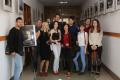 Студентка отделения журналистики Чувашского госуниверситета Екатерина Кудряшова – участница республиканской фотовыставки