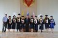 Руководитель Мининформполитики Чувашии поздравил выпускников отделения журналистики