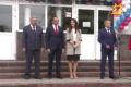 Первое сентября в Чувашском государственном университете (видео)