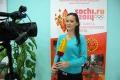 Студентка отделения журналистики Чувашского госуниверситета Анастасия Олангина – победительница республиканского конкурса антикоррупционной направленности