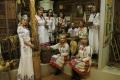 Газета «Тăван Ен» рассказала о национальных блюдах Чувашии журналистскому сообществу России