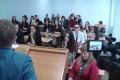 В Чувашском госуниверситете имени И.Н. Ульянова прошел круглый стол, посвященный 111-летию со дня основания газеты «Хыпар»