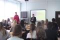 На кафедре журналистики Чувашского госуниверситета имени И.Н. Ульянова обсудили вопросы развития медиакультуры интернет поколения