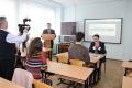 Студенты-журналисты Чувашского госуниверситета встретились с главным редактором газеты «Советская Чувашия» В.Л. Васильевым