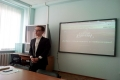 В Чувашском госуниверситете имени И.Н. Ульянова презентовали городской туристический портал visitvolga.ru