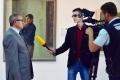 Студент отделения журналистики Чувашского госуниверситета Рифат Фаткуллин:«Журналистика делает мою жизнь насыщенной и яркой»