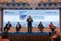 Опыт подготовки журналистских кадров в Чувашском госуниверситете был представлен во Всероссийском медиафоруме