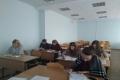 Первое занятие Школы межэтнической журналистики