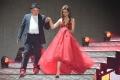 Юлия Полячихина наградила лучший дуэт национальной «Премии МУЗ -ТВ»