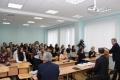 В Чувашском госуниверситете имени И.Н. Ульянова состоялась творческая встреча, посвященная Дню российской печати
