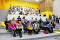 Известные медиаэксперты из Москвы прочитали лекцию для студентов-журналистов