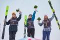 Студентка отделения журналистики ЧувГУ Лана Прусакова - чемпионка Всемирной зимней Универсиады!
