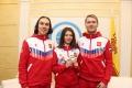 Студенты Чувашского госуниверситета успешно выступили в  финале  Кубка России по слоуп-стайлу