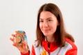 Студентка Чувашского госуниверситета, чемпионка Всемирной Универсиады Лана ПРУСАКОВА: «В нашем вузе созданы отличные  условия для самореализации студентов»