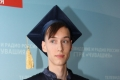 Выпускник Чувашского госуниверситета 2019 года, член Союза журналистов России Рифат Фаткуллин: «За все время учебы моя жизнь была очень насыщенной и яркой»