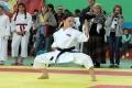 И в спорте, и в СМИ: чемпионка мира по каратэ учится в ЧГУ им. И.Н. Ульянова на журналиста