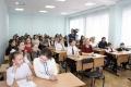 В День российской печати в Чувашском госуниверситете чествовали будущих работников медиасферы