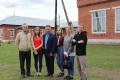 Студенты и преподаватели отделения журналистики – участники Всероссийского конкурса «Битва журфаков»