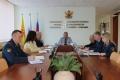 Круглый стол по взаимодействию УФСИН России по Чувашской Республике – Чувашии со СМИ
