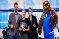Вероника Михалева признана лучшим защитником «Финала восьми» лиги РЖД Ассоциации студенческого баскетбола России