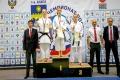 Студентка ЧувГУ Ангелина Гордеева выступит на чемпионате мира по всестилевому каратэ в Турции