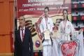 Всероссийские соревнования по всестилевому каратэ: три медали в активе студентки ЧувГУ Ангелины Гордеевой