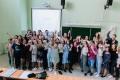 Состоялась презентация интернет-изданий, разработанных студентами журналистского и филологического отделений