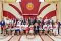 Представители Чувашского госуниверситета стали лауреатами Государственных молодежных премий