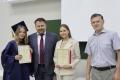 48 молодых журналистов получили дипломы о высшем образовании