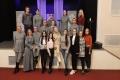 Студенты-журналисты приняли участие в пресс-конференции в Чувашском государственном театре кукол